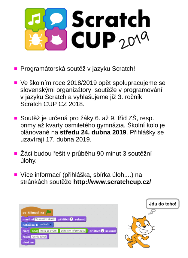 scratchCUP2019